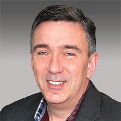 William Lidster PhD headshot