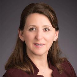 Teresa Sanzottera headshot