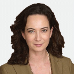 Natalie Abbott headshot