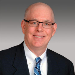 Steve Langer headshot
