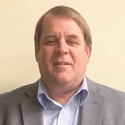 Brian Palazini headshot