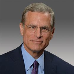Robert Kaplan headshot