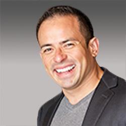 Sean Cordero headshot