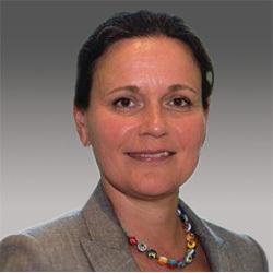 Judith van de Pas headshot