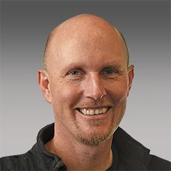 Steve Healy headshot
