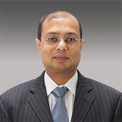 Arijit Das headshot