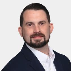 Daniel Gortze headshot