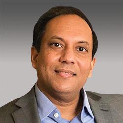 Suresh Kurnootala headshot