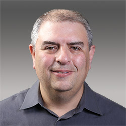 Alex Gorelik headshot