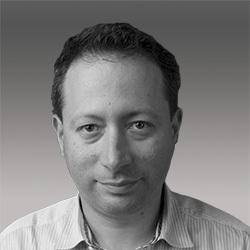 Aleksandr Yampolskiy headshot