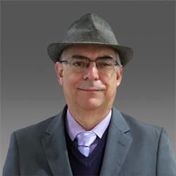 Setrag Khoshafian headshot