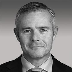 David Robinson headshot