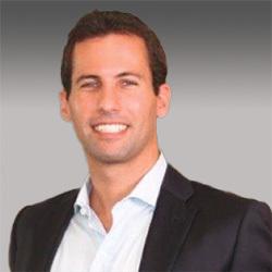 Eitan Goldstein headshot