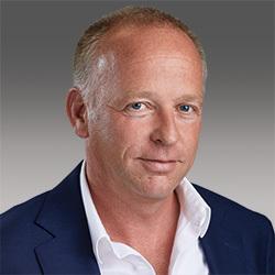 Erwin Haasnoot headshot