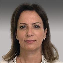 Patricia Prospero headshot