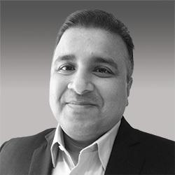 Vish Viswanathan headshot