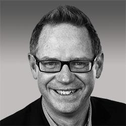 John Reid-Dodick headshot