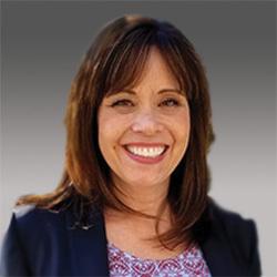 Lisa Wernli headshot