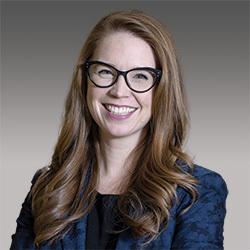 Heather Krentler headshot