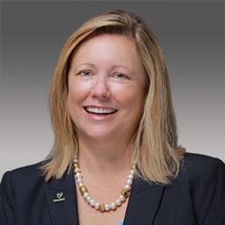 Sharon Gaber, Ph.D. headshot