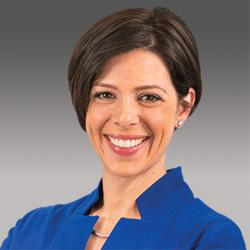 Rebecca Bray headshot