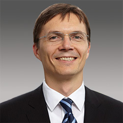 Thomas Hänel headshot