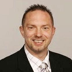 Greg Rush headshot