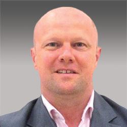 Ewen O'Brien headshot