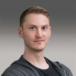 Tim Junio headshot