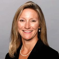 Jenneen Kaufman headshot