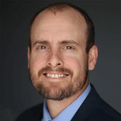 Daniel Shuler headshot