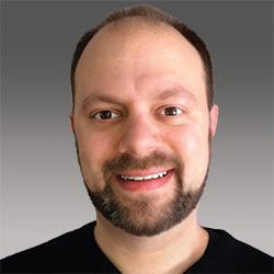 Adam Lyons headshot