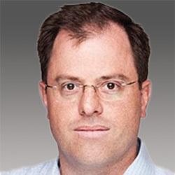 Paul Staelin headshot