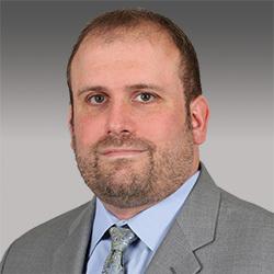 Mitchell Brett Parker headshot