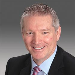 John Walsh headshot