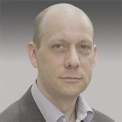 Paul Watts headshot