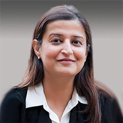 Ritika Suri headshot