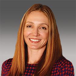 Dafina Toncheva headshot