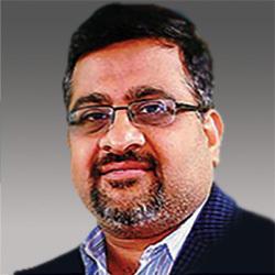 Aravind Kashyap headshot