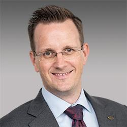 Chris Meyrick headshot
