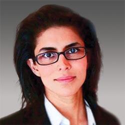 Ritu Kaushal headshot