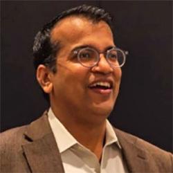 Sumit Dangi headshot