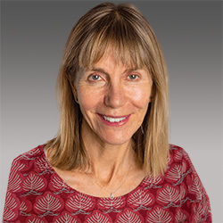 Liane Hornsey headshot
