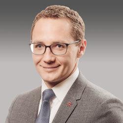 Jan Pilbauer headshot