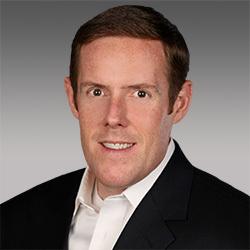Patrick O'Brien headshot
