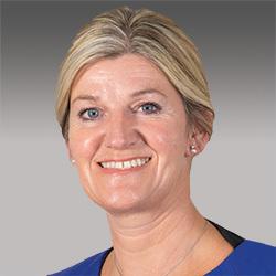 Debbie Alder headshot