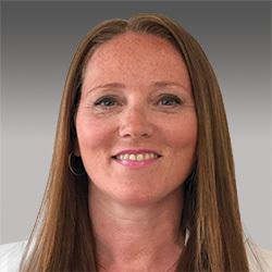 Helen Paxton headshot