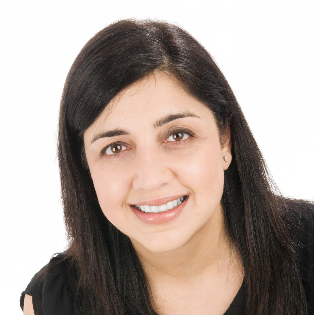Monika Khullar headshot