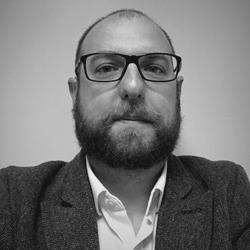 Philip Whittaker headshot