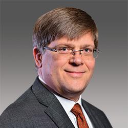Ivar Berntz headshot